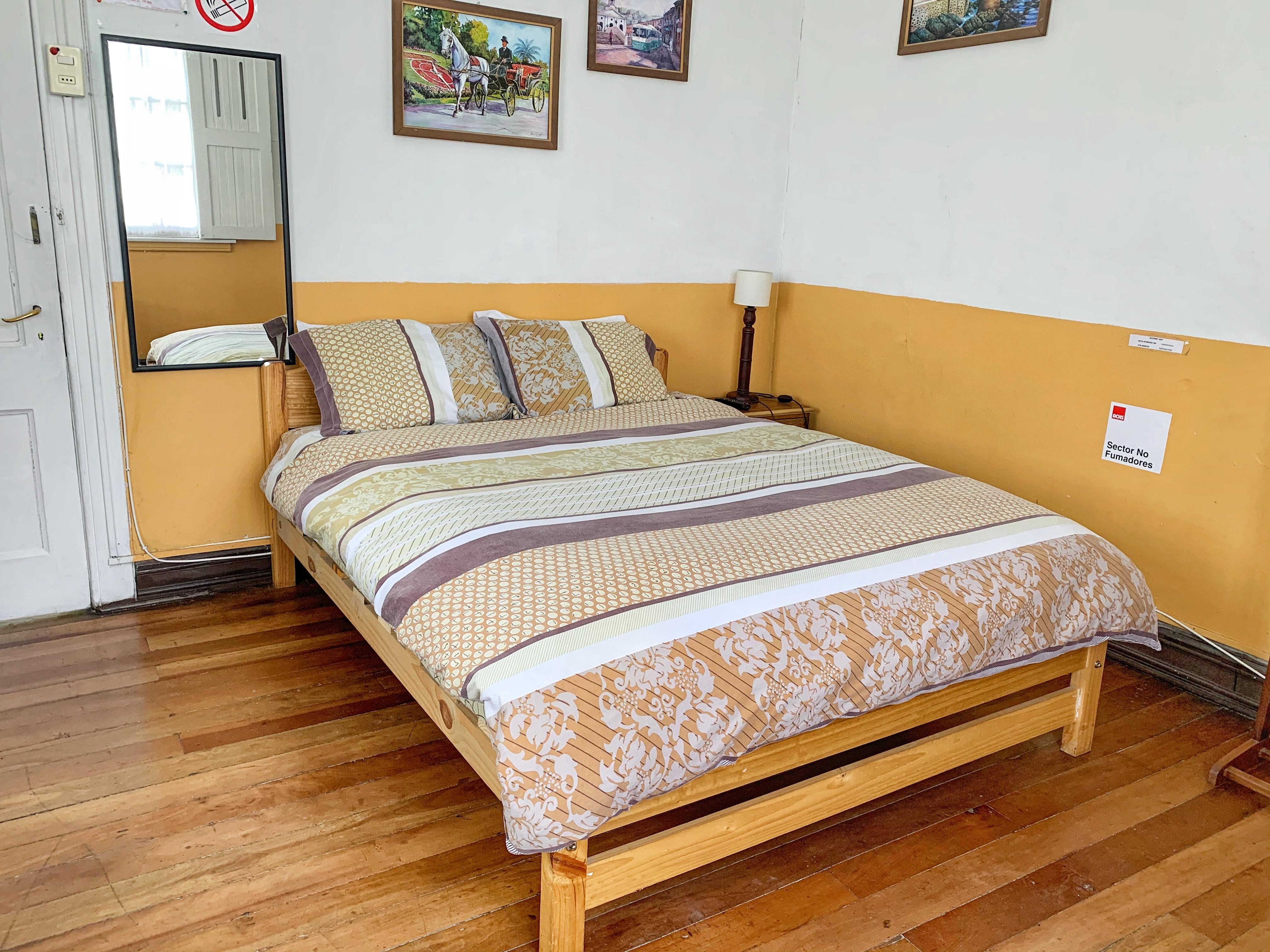 Room №3