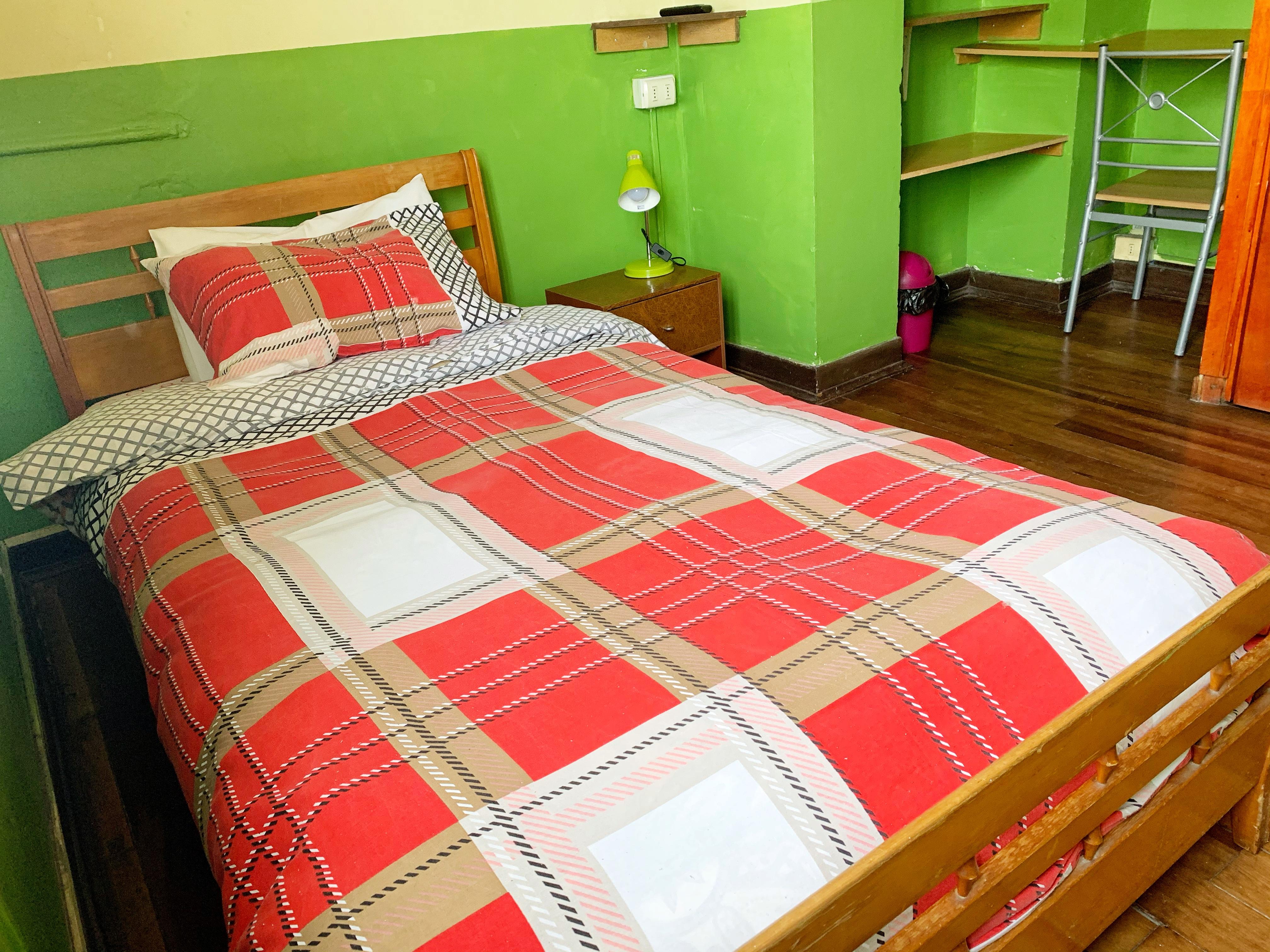 Room №4