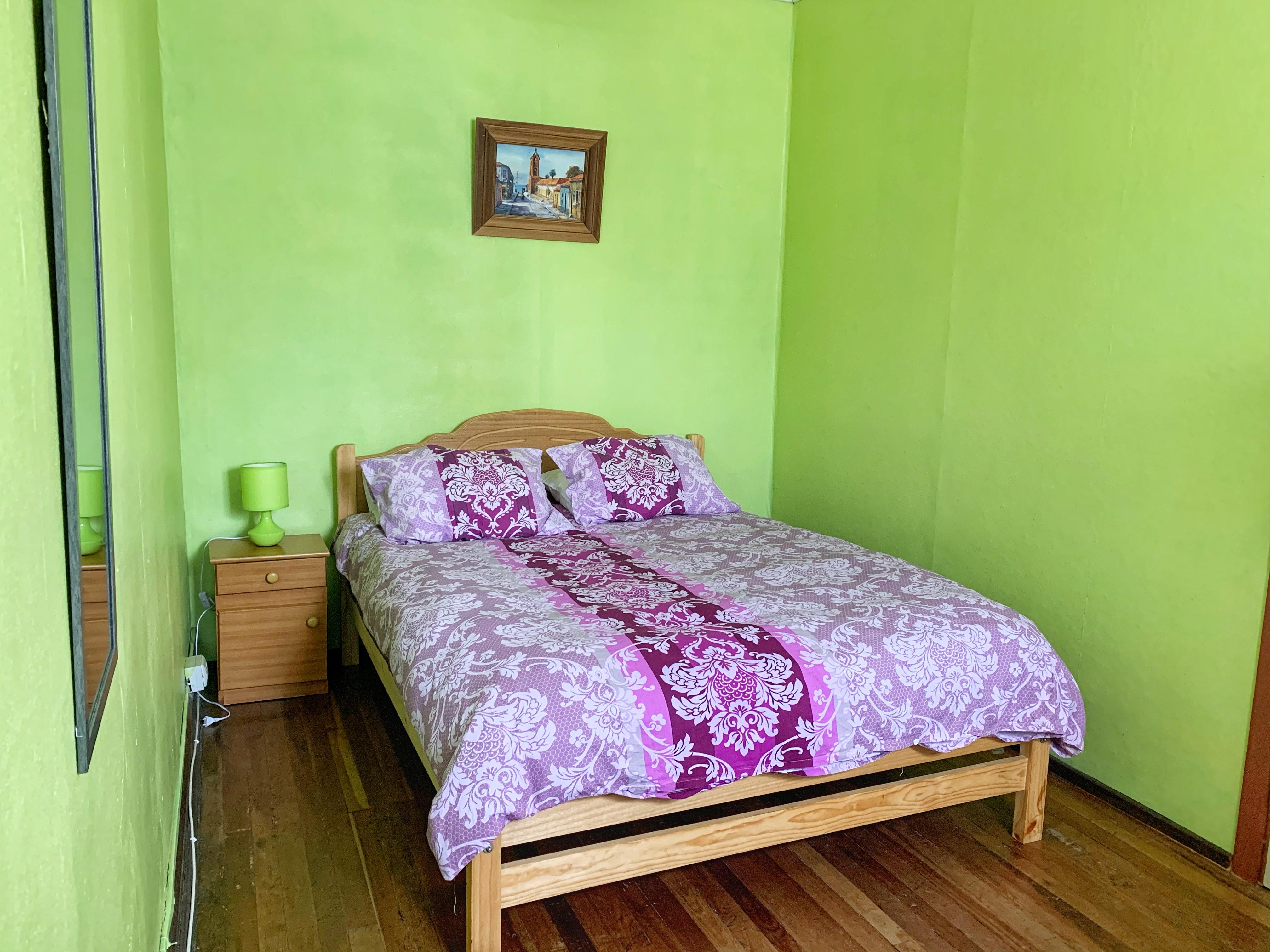 Room №8